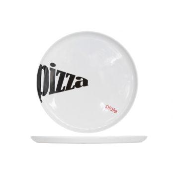 Cosy & Trendy More Assiette Pizza D37,5xh2,5cm