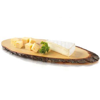 Boska Boska Nature Planche Fromage Bark - L