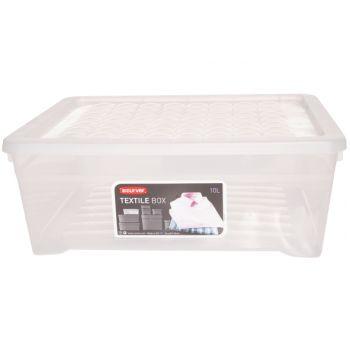 Curver Box De Rangement 10l Transparant