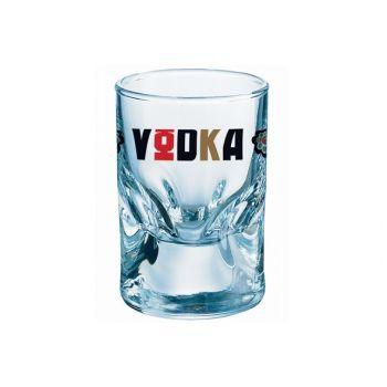 Durobor Duke Vodka 5 Cl  Set 6
