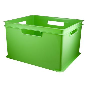 Cosy & Trendy Hobbybox Vert P -43,5(l)x35,5(b)x20,5(h)