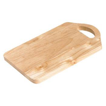 Cosy & Trendy Planche Menage Rubberwood 30x20x1,8