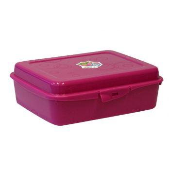 Hega Hogar Colonia Box Sandwichbox Re Types 20x16x7