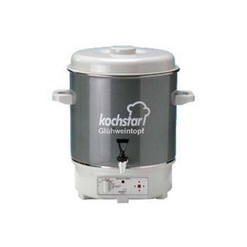 Kochstar Casserol Vin Chaud 27 L + Thermostat
