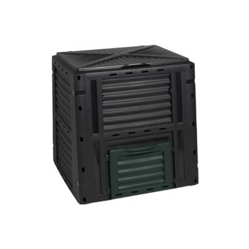Cosy & Trendy Bac A Composte 450 L 80x80x81 Cm