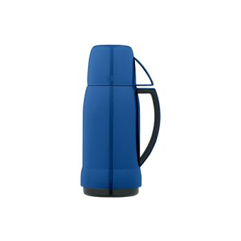 Thermos Nice Bouteille Isotherme 0.5l Bleu