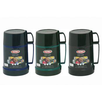Thermos Mondial Porte Aliment 0,5l 3 Types