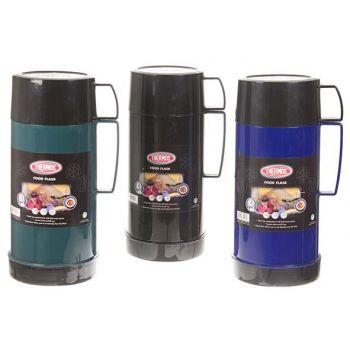 Thermos Mondial Porte Aliments 0.85l 3 Types