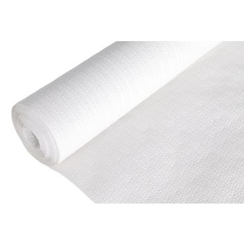 Cosy & Trendy For Professionals Ct Prof Nappe Blanc 1,18x20m