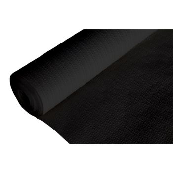 Cosy & Trendy For Professionals Ct Prof Nappe Noir 1,18x20m