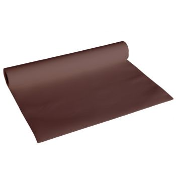 Cosy & Trendy For Professionals Ct Prof Chemin De Table Chocola 0,4x4,8m