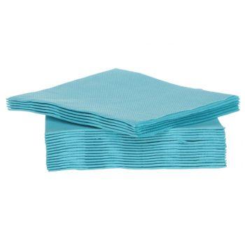 Cosy & Trendy For Professionals Ct Prof Serviette Tt S40 25x25cm Turq.