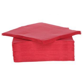 Cosy & Trendy For Professionals Ct Prof Serviette Tt S40 38x38cm Rouge