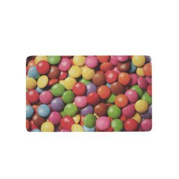 Ricolor Planche Decoup  Bonbons 23,5x14,5cm