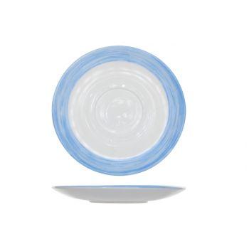 Arcoroc Brush Blue Soustasse 140