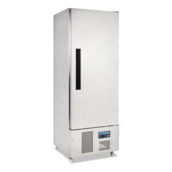 Armoire réfrigérée positive 1 porte 440L Polar Série G