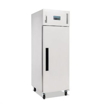 Armoire réfrigérée positive GN 1 porte 600L Polar Série G