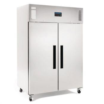 Armoire réfrigérée négative GN double porte Polar Série G 1200L
