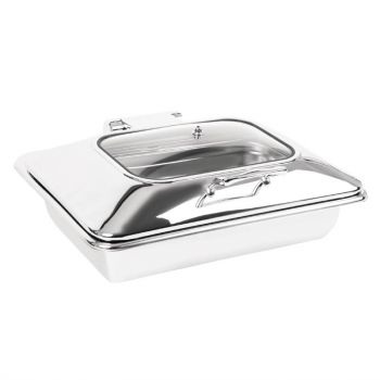 Chafing dish induction GN 1/1 Olympia