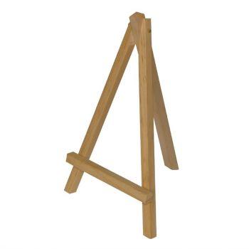 Chevalet en bois pour ardoise Olympia