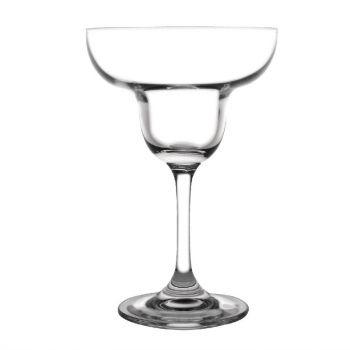 Verre à Margarita en cristal Bar Collection Olympia 250ml