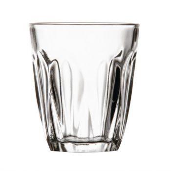 Gobelet en verre trempé Olympia 200ml