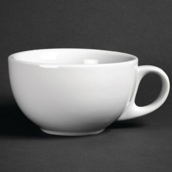 Tasses à cappuccino Athena Hotelware 285ml