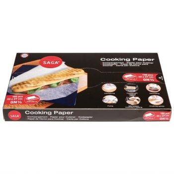 Papier cuisson panini