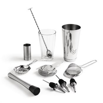 Kit cocktail Bonzer