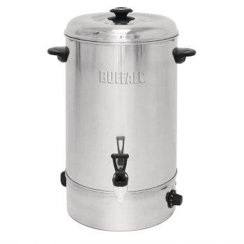 Chauffe-eau de comptoir à remplissage manuel Buffalo 20L