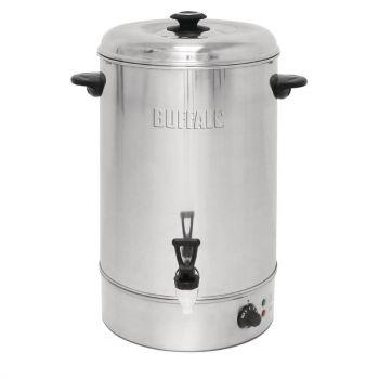 Chauffe-eau de comptoir à remplissage manuel Buffalo 30L