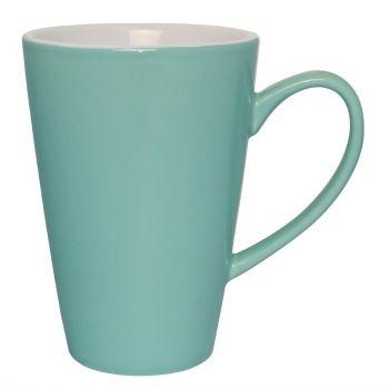 Mug Olympia vert 340ml