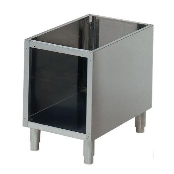Placard ouvert 65/40B Gastro M