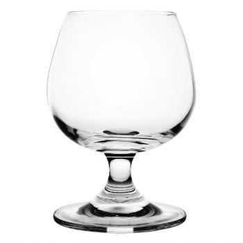 Verre à cognac cristal Bar Collection Olympia 255ml lot de 6