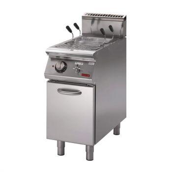Cuiseur à pâtes Gastro M 700 GM70/40CPES 40L