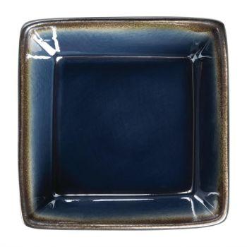 Raviers à tapas Olympia Nomi bleus 110mm