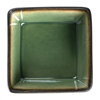 Raviers à tapas Olympia Nomi verts 110mm