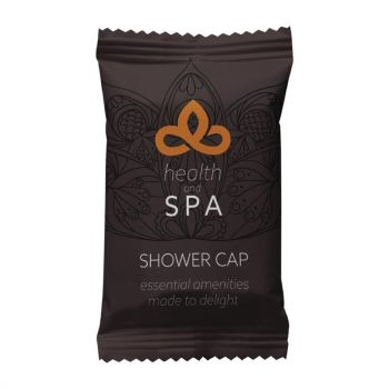 Bonnets de douche Health & Spa