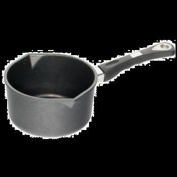 AMT 918 casserole à sauce et lait 18 cm - inductie