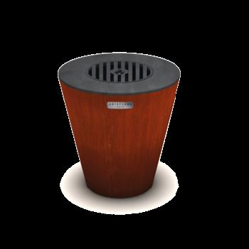Arteflame One20 barbecue au bois et charbon de bois