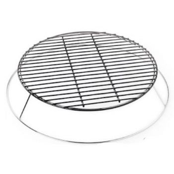 Big Green Egg 2 Level Grille de Cuisson XLarge