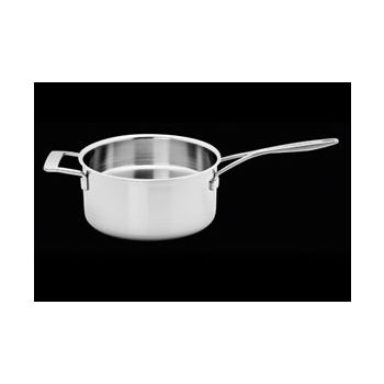 Demeyere 48422 Industry poêlon-casserole 22cm