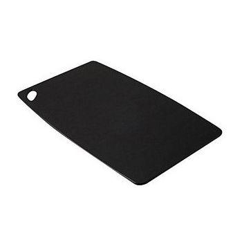 Sage cutting board noir 24x43cm HZ2443