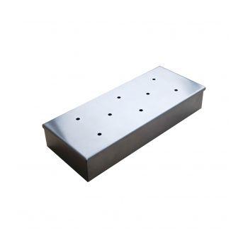 BBQ 0227 Boîte de fumée, 23 x 9,4 x 4 cm