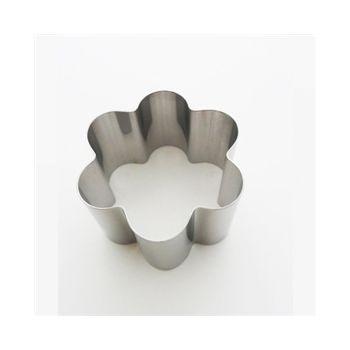 Kitchen Cercle à Dresser Fleur E66023 Ø 8cm H 5cm