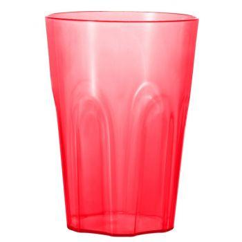 Omami verre rouge violacé 56cl