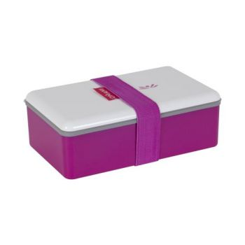 Omami Lunchbox 20x12x6,7cm Rose
