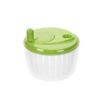Lurch 10220 Essoreuse à Salade, 22,5x14cm Vert