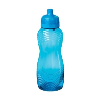 Sistema Lunch Hydration Bouteille Wave 600ml