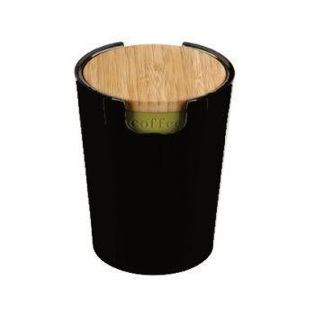 Typhoon Boîte à Ranger Bambou S Noir